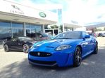 2013 Jaguar XK Series  XKR-S 2dr Coupe in Kelowna, British Columbia