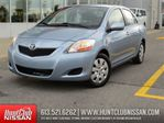 2010 Toyota Yaris CE Auto A/C in Nepean, Ontario