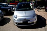 2013 Fiat 500 Lounge **ON SALE** JUST ARRIVED, LOW MILEAGE! F in Mississauga, Ontario