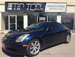 2004 Infiniti G35 *** Leather, Sunroof, Bose *** in Bowmanville, Ontario