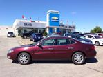 2007 Buick Allure CX LOADED, AC, CD PLAYER, POWER SEAT, LOCAL TRA in Welland, Ontario
