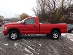 2003 Dodge RAM 2500 SLT REG CAB 4WD, LOADED, POWER SEAT, GREAT HAUL in Welland, Ontario