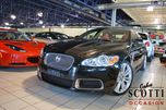 2010 Jaguar XF XFR Supercharged in St Leonard, Quebec
