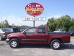 2008 GMC Canyon SLE in Rockland, Ontario
