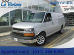 2014 Chevrolet Express 1500 1WT in Montreal, Quebec