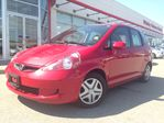 2007 Honda Fit           in Whitby, Ontario