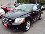 2007 Dodge Caliber R/T LEATHER ROOF in Ottawa, Ontario