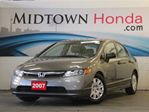 2007 Honda Civic DX-G in North York, Ontario
