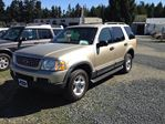 2003 Ford Explorer XLT in Parksville, British Columbia