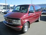 2005 GMC Safari           in Victoria, British Columbia