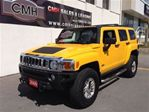 2006 HUMMER H3 4X4 NAV CAMERA SUNROOF LOADED (CERTIFIED) in St Catharines, Ontario