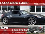 2010 Nissan 370Z NISMO PACKAGE in Guelph, Ontario