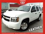2013 Chevrolet Tahoe LEATHER / 4X4 / LOADED / 56KM in Cambridge, Ontario