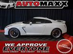 2010 Nissan GT-R AWD Coupe in Calgary, Alberta