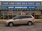 2006 Toyota Sienna CE AWD, ONE OWNER! SEATS 7! NO ACCIDENTS! in North York, Ontario