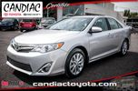 2013 Toyota Camry XLE  *** 11213 km TOIT NAVIGATION in Candiac, Quebec
