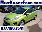 2011 Ford Fiesta SE *Manual *SYNC in Welland, Ontario