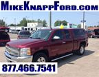 2013 Chevrolet Silverado 1500 LT Extended 4X4 *Just like New in Welland, Ontario