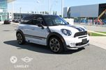 2013 MINI Cooper Countryman John Cooper Works ALL4 in Langley, British Columbia