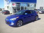 2013 Hyundai Veloster Tech Auto - 1 Owner - Only 2000 km's in Cornwall, Ontario