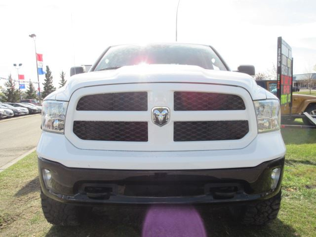 2014 dodge ram 1500 outdoorsman diesel lifted quad cab 4x4 in calgary. Cars Review. Best American Auto & Cars Review