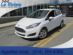 2014 Ford Fiesta SE in Montreal, Quebec