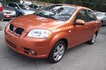 2007 Pontiac Wave SE in Mississauga, Ontario
