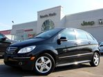 2008 Mercedes-Benz B-Class B200 HTD FRT SEATS KEYLESS ENTRY PWR OPTS BLUETOOTH ALLOYS in Thornhill, Ontario