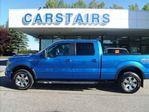 2013 Ford F-150 FX4 CC 4X4 in Carstairs, Alberta