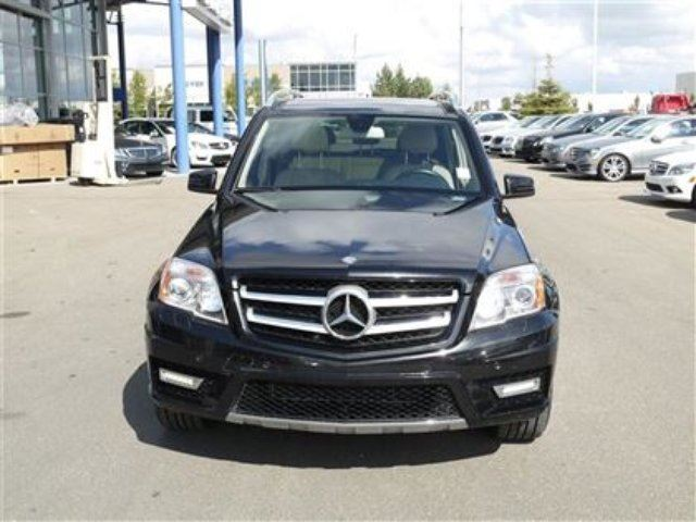 2012 mercedes benz glk class glk 350 4matic edmonton for Used mercedes benz glk for sale