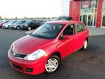 2011 Nissan Versa 1.8S/AUTO/AIR in Sherbrooke, Quebec