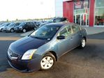 2010 Nissan Sentra 2.0/AUTO/AIR in Sherbrooke, Quebec
