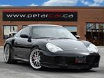2001 Porsche 911 Turbo in North York, Ontario
