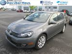 2012 Volkswagen Golf 5-Dr TDI Highline at Tip in Nepean, Ontario