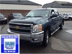 2012 Chevrolet Avalanche LT   Impressive Towing   Power Options in Edmonton, Alberta