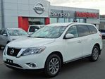 2013 Nissan Pathfinder S in Victoria, British Columbia