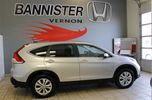 2012 Honda CR-V EX-L in Vernon, British Columbia