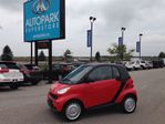 2012 Smart Fortwo Pure / PWR WINDOWS-LOCKS!! / ECONOMICAL!! in Innisfil, Ontario