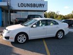 2011 Ford Fusion SE in Miramichi, New Brunswick