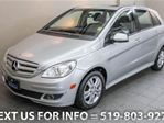 2008 Mercedes-Benz B-Class PANO SUNROOF! HEATED SEATS! ALLOYS! Hatchback in Guelph, Ontario