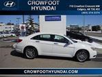 2014 Chrysler 200 Limited in Calgary, Alberta