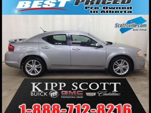 2013 dodge avenger sxt sport cloth heated seats auto in red deer. Cars Review. Best American Auto & Cars Review