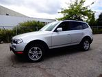2008 BMW X3 xDrive30i | PANOROOF | LOW MILEAGE | CARPROOF A in North York, Ontario
