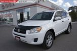 2009 Toyota RAV4 Remote starter, tinted windows+clear shield! in Hamilton, Ontario