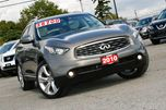 2010 Infiniti FX50 FULLY-EQUIPPED! LIKE NEW! in Surrey, British Columbia
