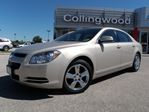 2010 Chevrolet Malibu LT Platinum *1 OWNER* in Collingwood, Ontario
