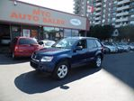 2010 Suzuki Grand Vitara Four Wheel Drive - Fully Loaded - Only 20 000 KM  in Ottawa, Ontario
