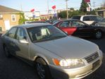 2000 Toyota Camry 00 CAMRY LE,AUTO,PWR,148KM,12M WRTY,FINANCE in Ottawa, Ontario