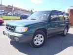 1998 Subaru Forester L in Gloucester, Ontario