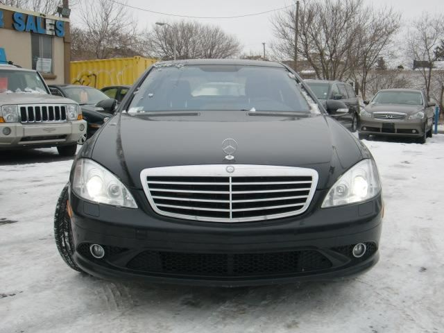Used 2008 mercedes benz s class 4 7l ottawa for Mercedes benz 2008 s550 for sale